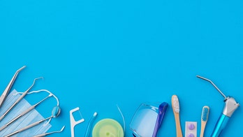 Amid coronavirus pandemic, dentist reports uptick in tooth fractures