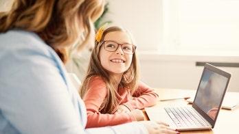 Kids use both brain hemispheres to process language, unlike adults, researchers say