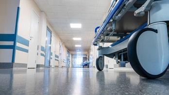 Oklahoma coronavirus hospitalizations hit record high for state