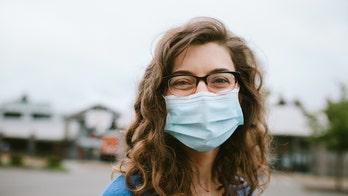 Eyeglasses may be 'protective factor' against coronavirus, researchers say