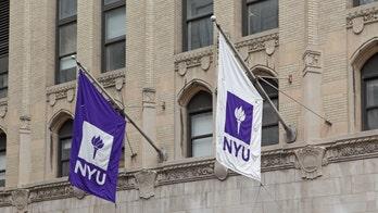 Coronavirus cases prompt lock down of NYU dorm: officials