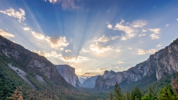 Yosemite National Park reopens following closure due to wildfire smoke
