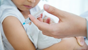 1 in 3 parents don't intend to have their child get the flu vaccine this year