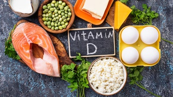 Vitamin D deficiency may increase coronavirus risk, study says