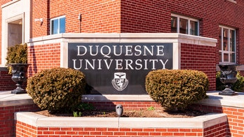 Duquesne University professor on paid leave after repeatedly using 'N-word' during online class: reports