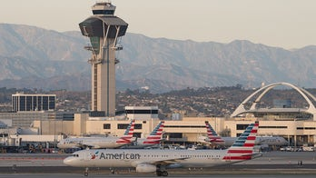 Another jetpack reported flying near Los Angeles airport, identity remains unknown