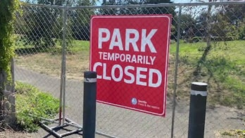 Jason Rantz: Seattle closes park to worship, unless you pray you don't get caught with Molotov cocktail