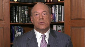 Ari Fleischer declares presidential debate 'a trainwreck': 'This shouldn't be a food fight'