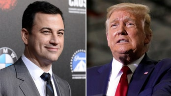 Jimmy Kimmel trolls Trump at 2020 Emmys as Schitt's Creek wins big
