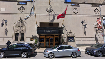 Lawry's The Prime Rib steakhouse to close Chicago location after 'year of incredible turmoil'