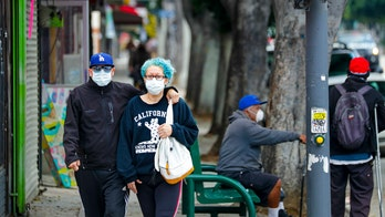 Coronavirus was even more contagious at beginning of pandemic than experts thought, study finds