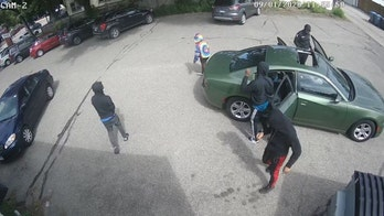 3 teens arrested in violent crime spree in Minneapolis