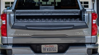 Chevrolet Silverado getting clever Multi-Flex tailgate tech