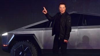 Musk says new Tesla Cybertruck is coming 'soon'