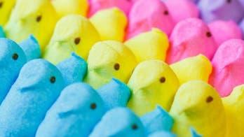 James Cromwell, PETA ask Peeps to change recipe, eliminate gelatin to make product vegan