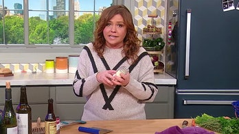 Rachael Ray reveals NYC apartment flooded one year after house fire