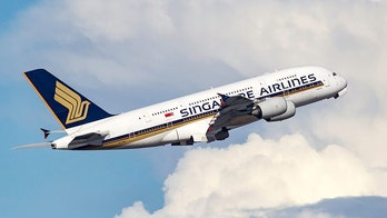 Singapore Airlines resumes world's longest direct flight from New York City