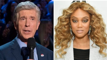 New 'Dancing with the Stars' host Tyra Banks on replacing Tom Bergeron, Erin Andrews: 'It's a challenge'