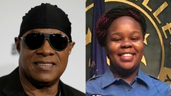 Stevie Wonder tearfully responds to Breonna Taylor indictment in monologue about social unrest: 'Why so long?'