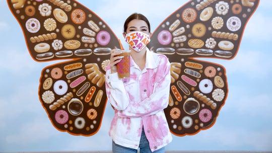 TikTok star Charli D'Amelio gets Dunkin' drink named after her