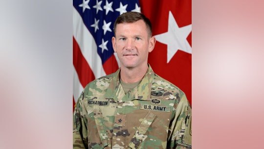Army announces new Fort Hood investigation amid leadership change