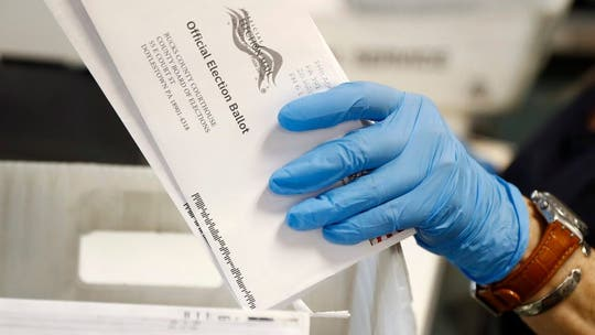 Pennsylvania Supreme Court extends state mail ballot deadline to 3 days after election