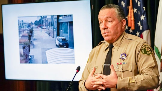 Reward in LA County deputies' 'ambush' shooting hits $675G as manhunt continues: report