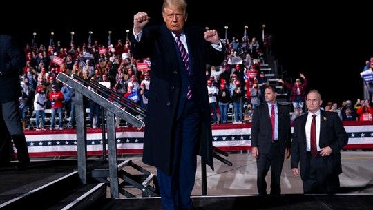 Trump plans visit to Minnesota on Wednesday