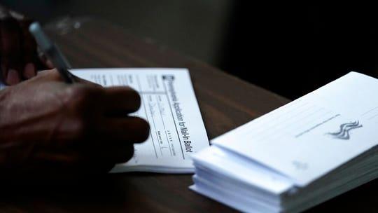 Philadelphia voting machine controls stolen from city warehouse: reports