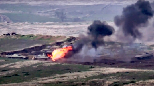 Armenia-Azerbaijan clashes: US, others must intervene as conflict escalates, experts say