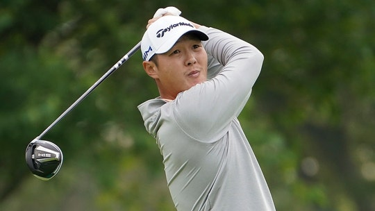 Danny Lee withdraws from US Open after quintuple-bogey on 18th hole