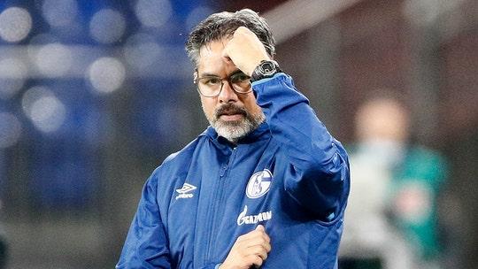 Schalke fires coach David Wagner after 18-game winless run