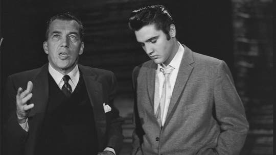 Elvis Presley's first appearance on 'The Ed Sullivan Show' remembered 64 years later
