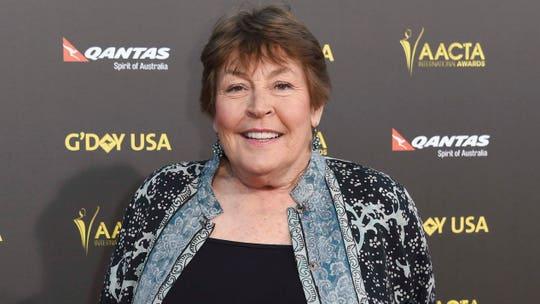 Helen Reddy, 'I Am Woman' singer, dead at 78