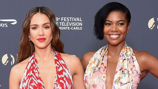 'L.A.'s Finest' producers Gabrielle Union, Jessica Alba on hiring a diverse production staff: 'It wasn't hard'