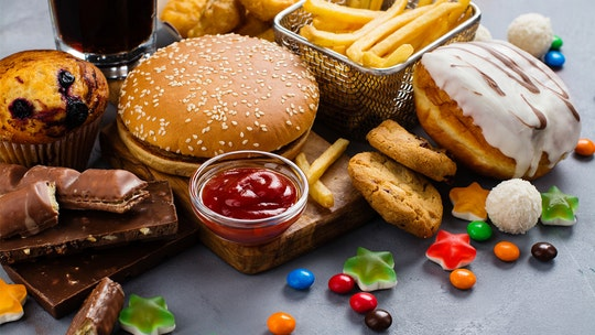 'Ultra-processed' foods could accelerate biological aging, study finds