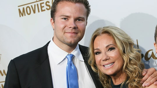 Kathie Lee Gifford says son Cody living in Conn. home she shared with late husband Frank: 'Makes me so happy'