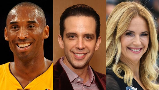 2020 Emmys 'In Memoriam' didn't include Kobe Bryant, Nick Cordero and Kelly Preston