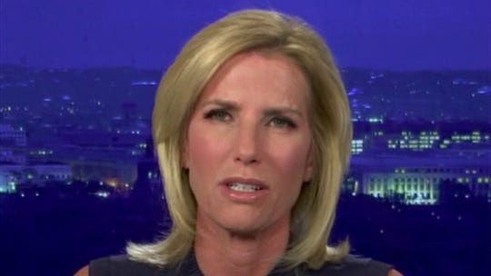 Media attacks on Kentucky AG are 'disgusting': Laura Ingraham