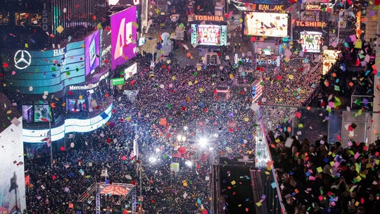 Times Square New Year's Eve organizers say event will go virtual, no crowd on scene