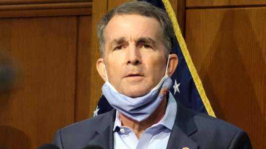 VA health dept., George Mason University working on contact tracing after Gov. Northam tests positive for COVID-19