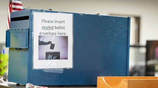 Ohio rule requiring ballot signatures to be verified upheld by federal judge