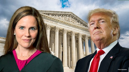 John Yoo: Amy Coney Barrett and Dems – Left will try to turn one of her greatest strengths into her weakness