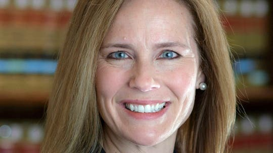 Maggie Garnett: Judge Amy Coney Barrett has shown me how to both live my faith and serve my country