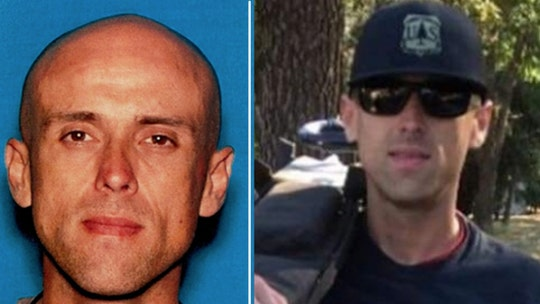 Search for missing California firefighter continues with deputies, bloodhounds combing area