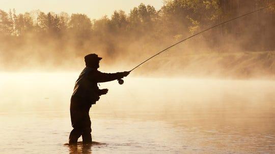 NY fisherman breaks state record for white catfish