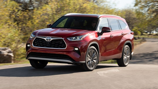 Test drive: Is the 2020 Toyota Highlander Hybrid the one?