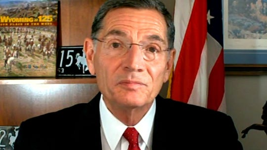 Barrasso calls for speedy SCOTUS confirmation, says Dems will 'blow up Senate' anyway