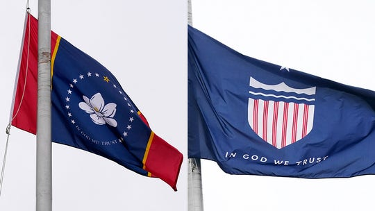 Mississippi commission to select state's proposed new flag design