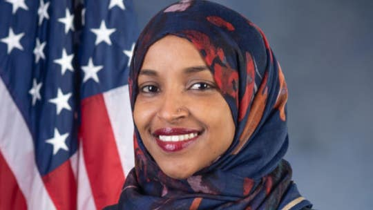 Ilhan Omar fires back after Trump's rally attack: 'This is my country'